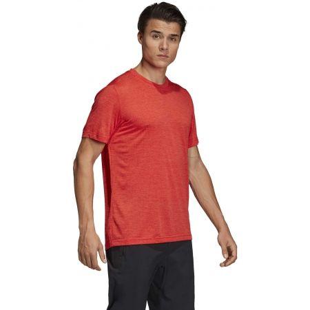 Men's sports T-shirt - adidas TIVID TEE - 6