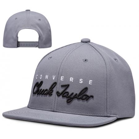Converse SCRIPT SNAPBACK - Men's baseball cap