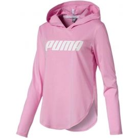 Puma MODERN SPORTS LIGHT COVER UP - Hanorac de damă