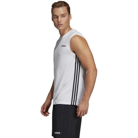 adidas DESIGN2MOVE SLEEVELESS 3S | sportisimo.hu