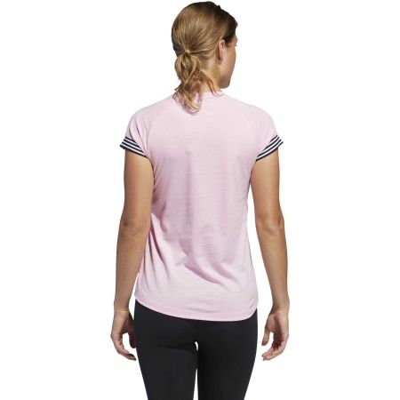 Dámske tričko - adidas COTTON PRIME TEE - 7
