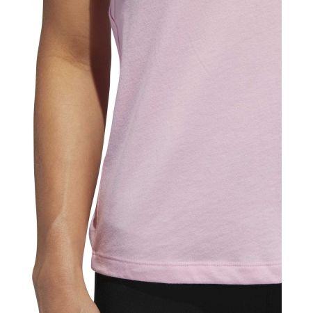 Dámske tričko - adidas COTTON PRIME TEE - 8
