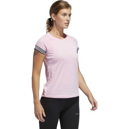 Dámske tričko - adidas COTTON PRIME TEE - 6