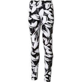 Puma ALPHA AOP LEGGINGS  G - Girls' leggings
