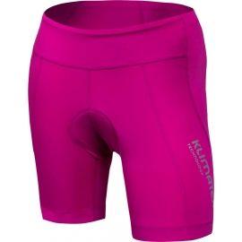 Klimatex RIBE - Pantaloni scurți ciclism dame