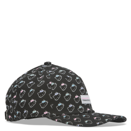 Converse HELLO KITTY FLOWER DAD CAP