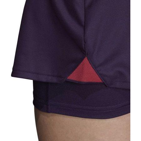 a956cd77f626 Dámska tenisová sukňa - adidas CLUB SKIRT - 9