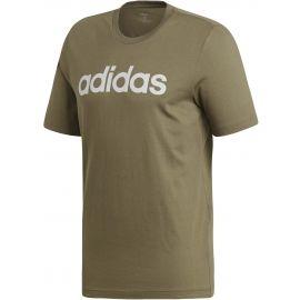 adidas E LIN TEE - Koszulka męska