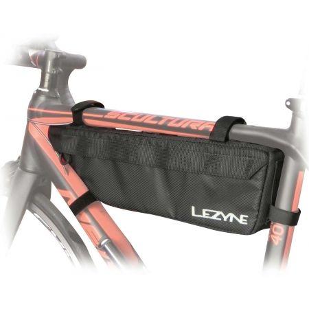 Rámová taška na kolo - Lezyne FRAME CADDY - 2