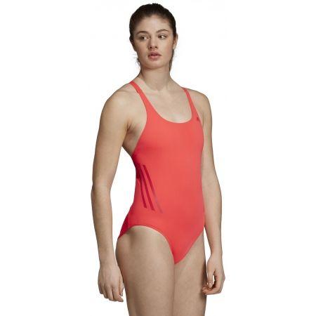 Dámské sportovní plavky - adidas PRO SUIT 3S - 6