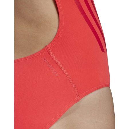 Dámské sportovní plavky - adidas PRO SUIT 3S - 9