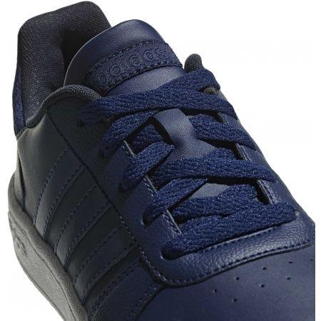 Chlapecká volnočasová obuv - adidas HOOPS 2.0K - 7