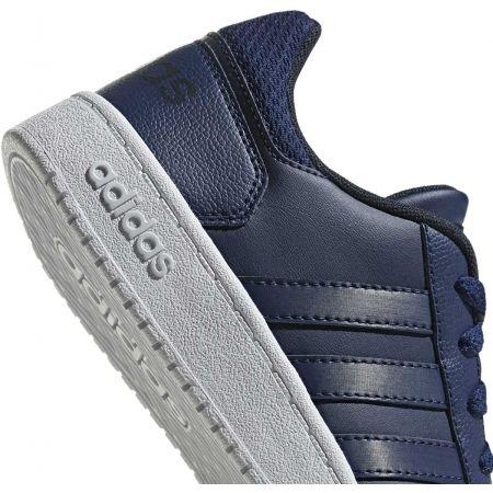 Chlapecká volnočasová obuv - adidas HOOPS 2.0K - 8