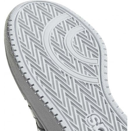 Chlapecká volnočasová obuv - adidas HOOPS 2.0K - 9