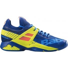 Babolat PROPULSE RAGE CLAY - Men's tennis shoes