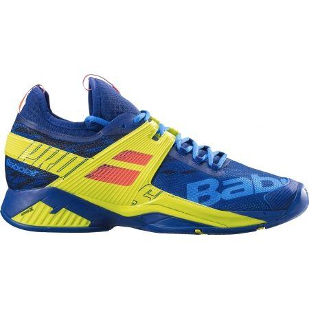 Babolat PROPULSE RAGE CLAY - Pánská tenisová obuv