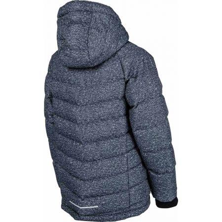 Dětská zimní lyžařská bunda - Lewro NIKA - 3