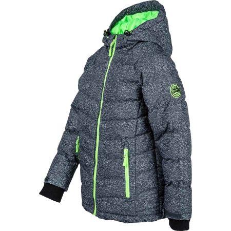 Dětská zimní lyžařská bunda - Lewro NIKA - 2