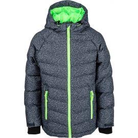 Lewro NIKA - Geacă de iarnă pentru schiat copii