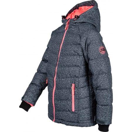 Detská zimná bunda - Lewro NIKA - 2