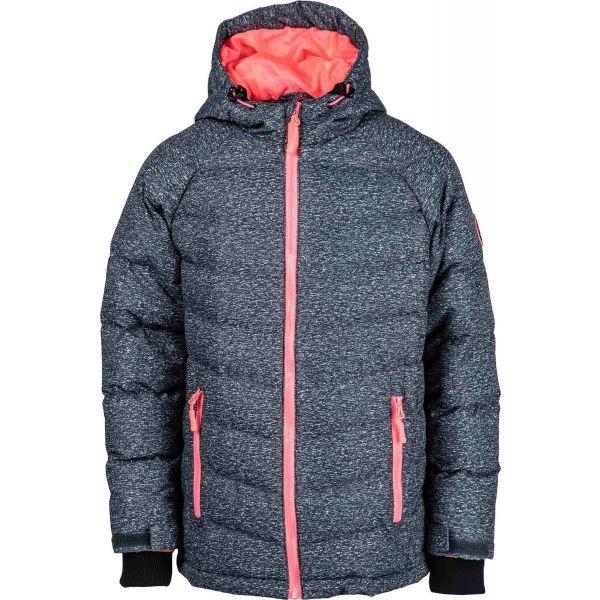 Lewro NIKA - Detská zimná bunda