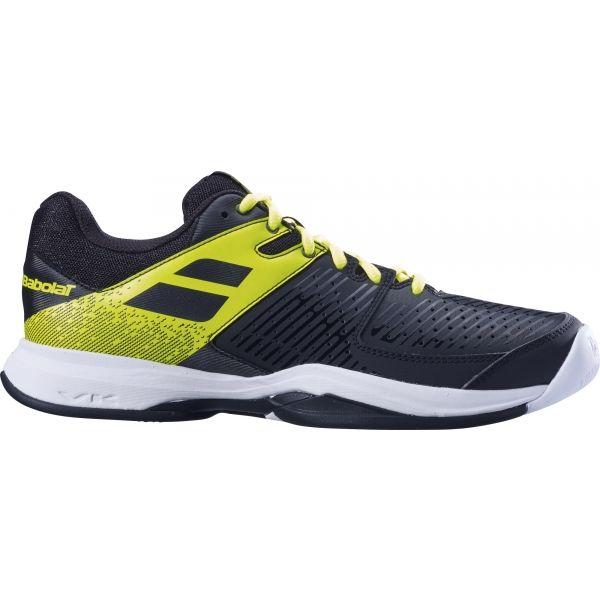 Babolat PULSION M ALL COURT - Pánska tenisová obuv