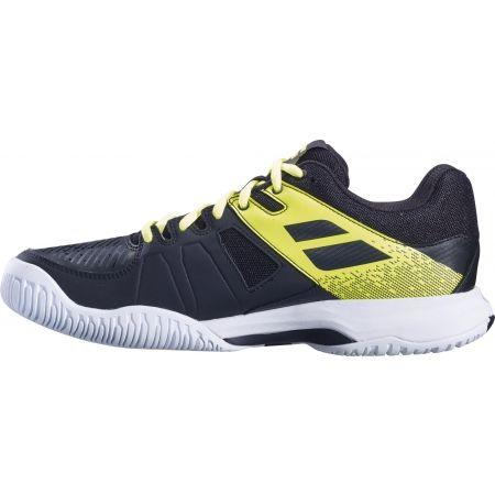 Pánska tenisová obuv - Babolat PULSION M ALL COURT - 2