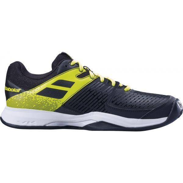 Babolat PULSION M CLAY - Pánska tenisová obuv