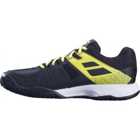 Мъжки обувки за тенис - Babolat PULSION M CLAY - 2