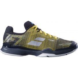 Babolat JET MACH II M ALL COURT - Pánská tenisová obuv