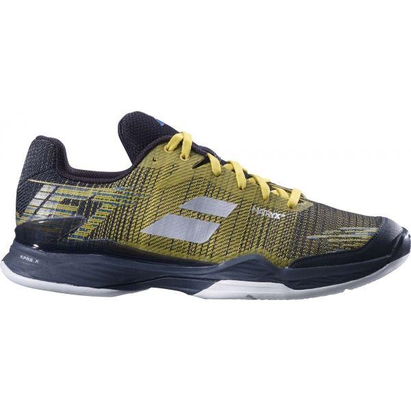 Babolat JET MACH II M CLAY - Pánska tenisová obuv