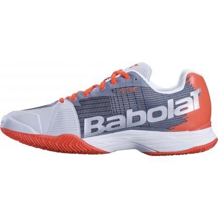 Pánská tenisová obuv - Babolat JET MACH I M CLAY - 2