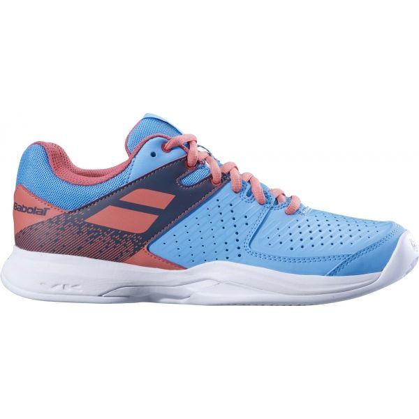 Babolat PULSION CLAY W - Dámska tenisová obuv