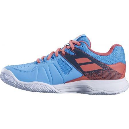 Dámska tenisová obuv - Babolat PULSION CLAY W - 2