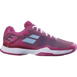 Babolat JET MACH I CLAY W - Дамски обувки за тенис