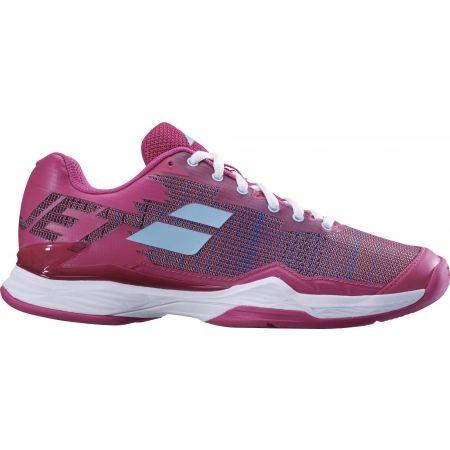 Dámská tenisová obuv - Babolat JET MACH I CLAY W - 1