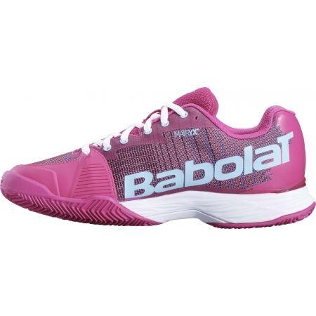 Dámská tenisová obuv - Babolat JET MACH I CLAY W - 2