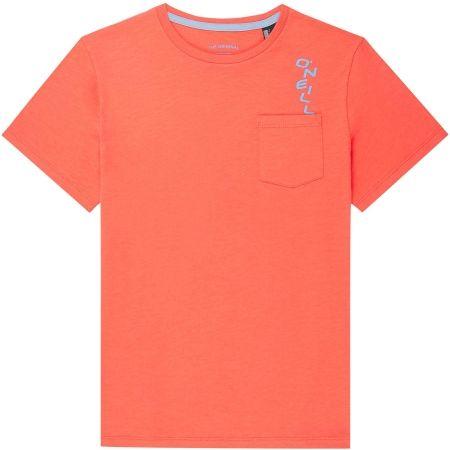O'Neill LB JACKS BASE S/SLV T-SHIRT - Chlapecké tričko
