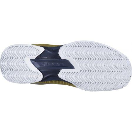Juniorská tenisová obuv - Babolat JET JR CLAY - 3