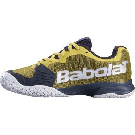 Juniorská tenisová obuv - Babolat JET JR ALL COURT - 2