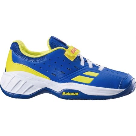 Babolat PULSION ALL COURT KID - Kids' tennis shoes