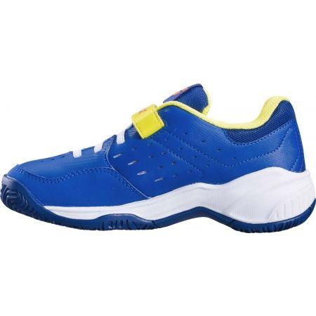Dětská tenisová obuv - Babolat PULSION ALL COURT KID - 2