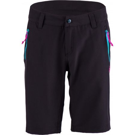 Women's outdoor shorts - Willard PORA - 2