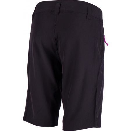 Women's outdoor shorts - Willard PORA - 3