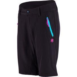 Willard PORA - Dámské outdoorové šortky