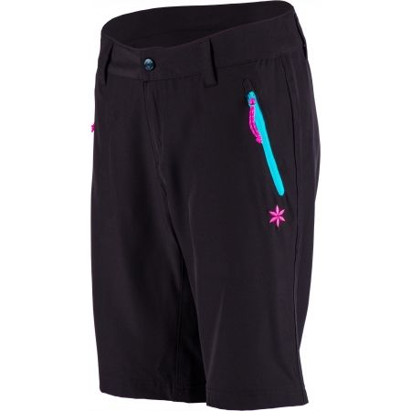 Women's outdoor shorts - Willard PORA - 1