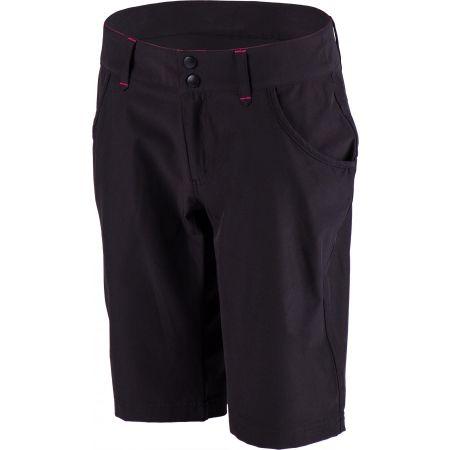 Willard CHRISTEL - Dámske outdoorové šortky