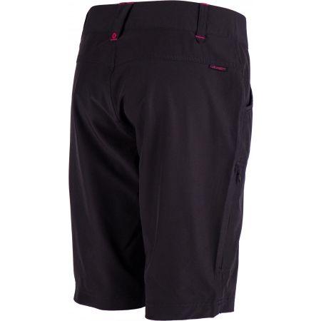 Pantaloni scurți outdoor damă - Willard CHRISTEL - 3