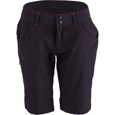 Pantaloni scurți outdoor damă - Willard CHRISTEL - 2