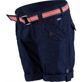 Willard EVITA - Women's cotton shorts
